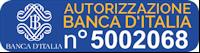 Operatore professionale oro Banca d'Italia 5002068